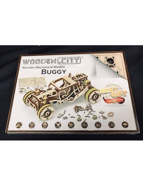 """Modelo """"Buggy"""""""