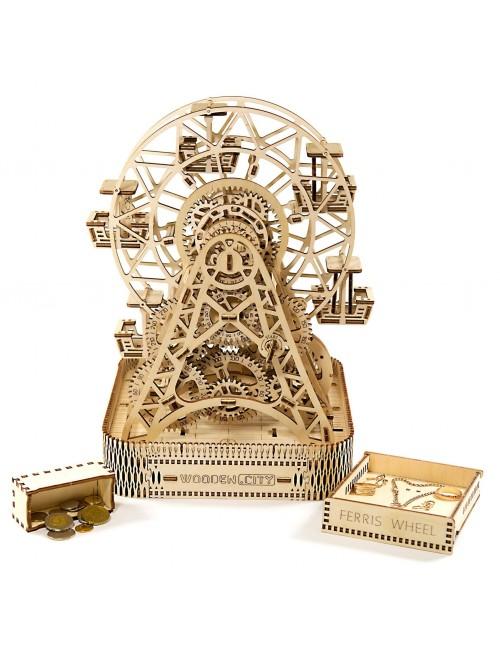 Noria (Ferris Wheel)