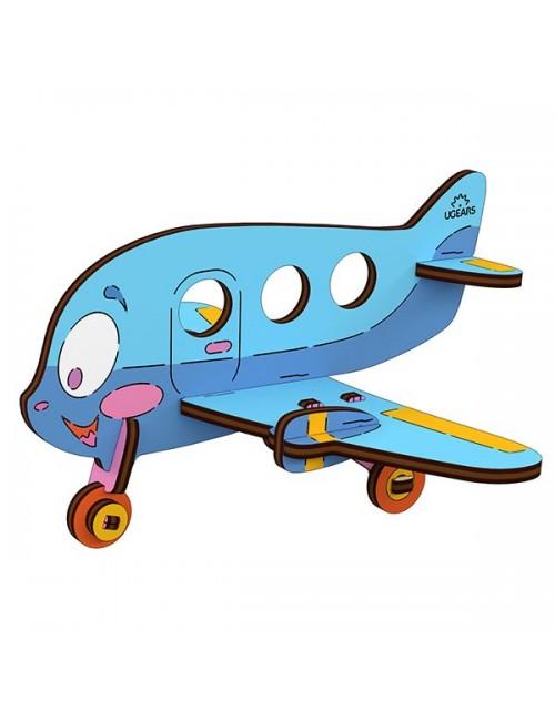Aeroplano – maqueta de...
