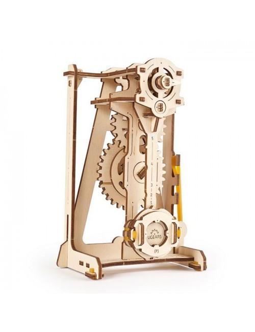 «Pendulum» UGEARS STEM-lab...