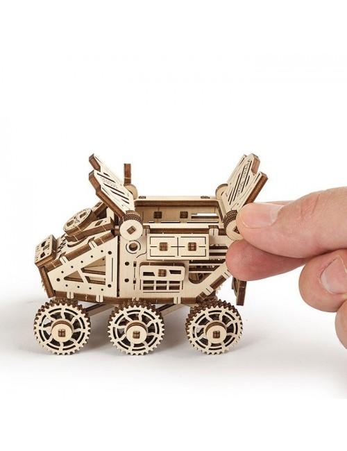 «Mars Buggy» mechanical...