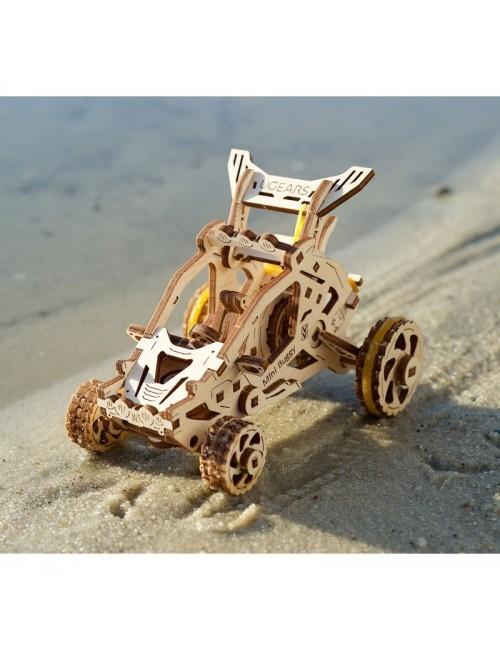 Mini-Buggy – maqueta...