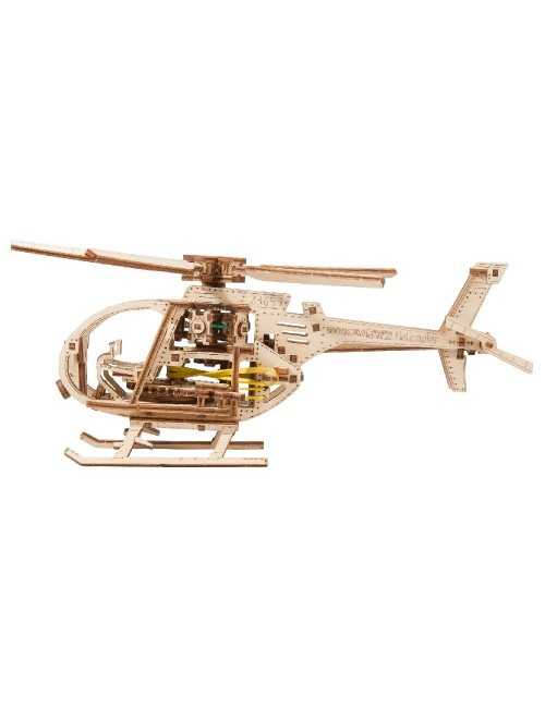 «Helicopter» mechanical...