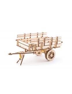 Las adiciones para el camión (Additions for the Truck)