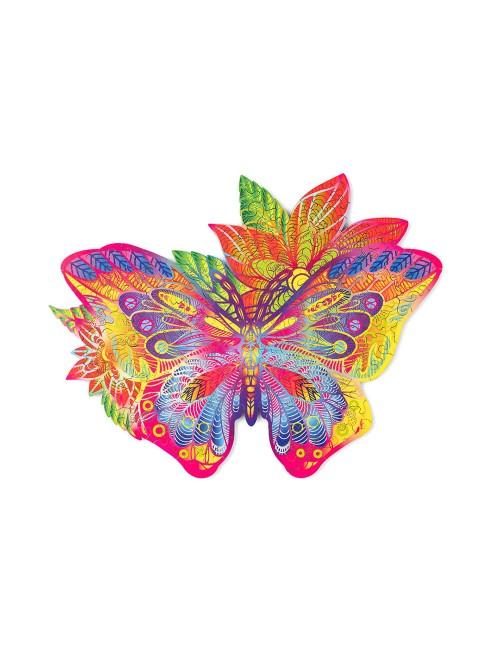 Mariposa – puzzle de...