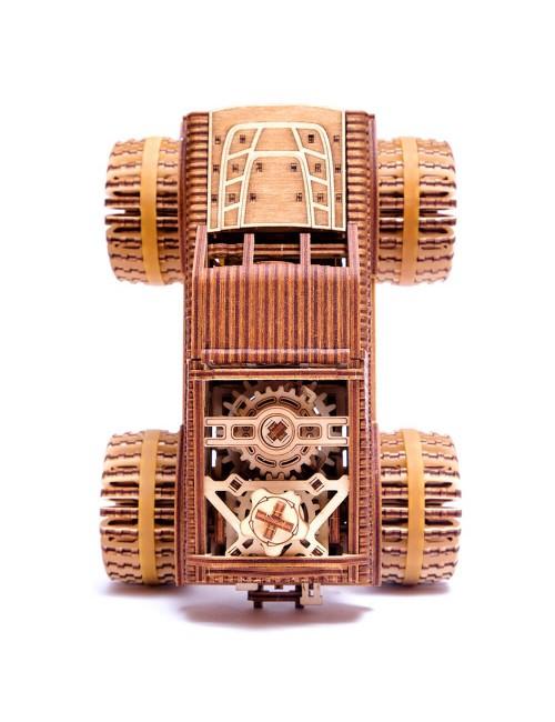 Camión monstruo – maqueta...