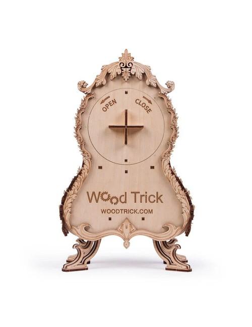 Reloj vintage – maqueta de...