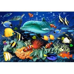 Aventuras subacuáticas -...