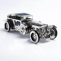 Luxury Roadster – 3D...