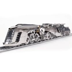Dazzling Steamliner – 3D...