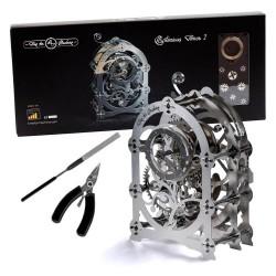 Mysterious Timer – kit de...