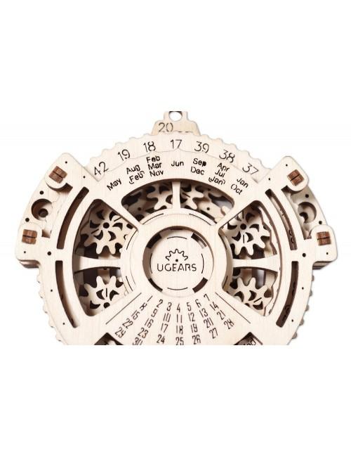 Calendario (Date Navigator)