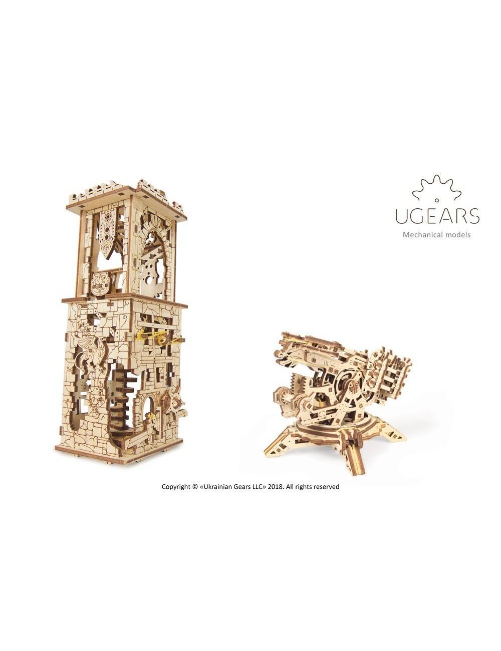 Torre de Archibalista (Archballista-Tower)