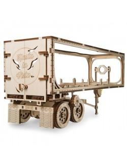 Remolque para Tráiler VM-03 (Trailer for Heavy Boy Truck VM-03)