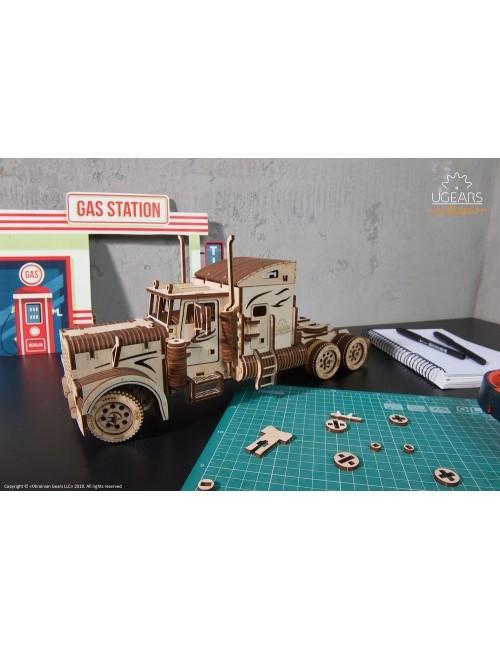 Tráiler VM-03 (Heavy Boy Truck VM-03)