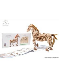 Caballo mecánico (Horse-Mechanoid)