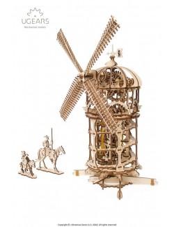 Molino (Tower Windmill)