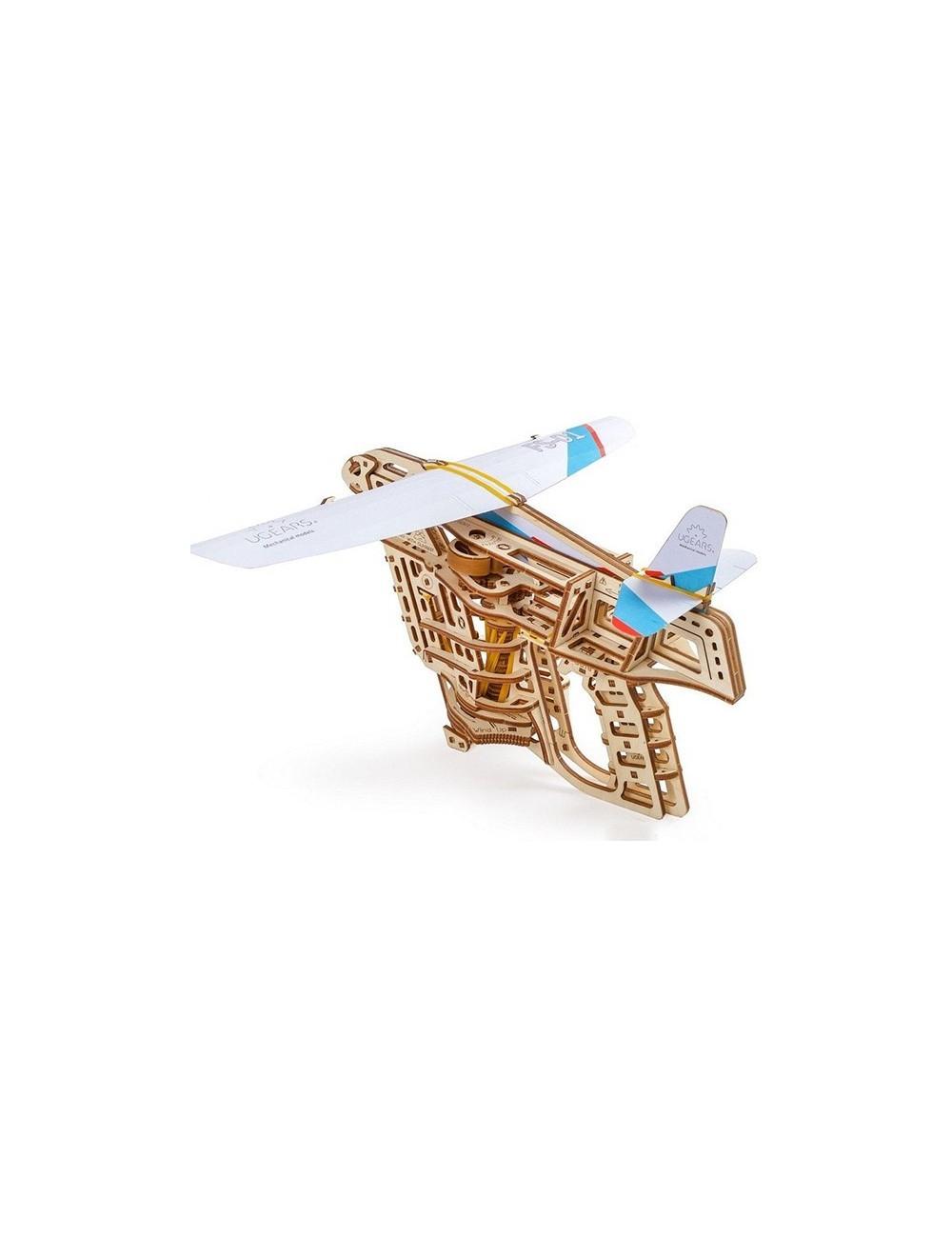 Lanza-aviones (Flight Starter)