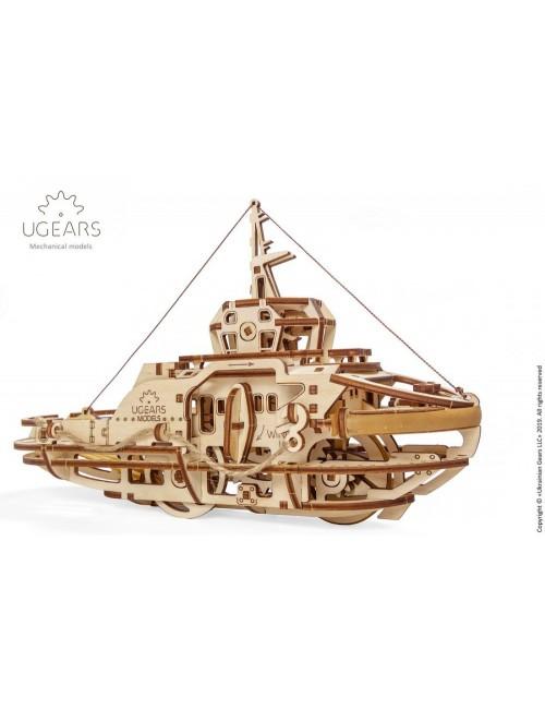 Remolcador (Tugboat)