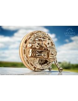 Monorueda (Monowheel)