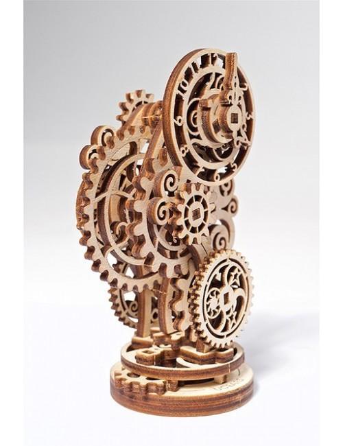 Reloj Steampunk