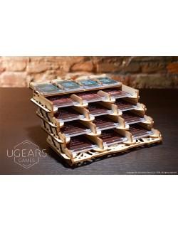 Organizador de cartas (Card Holder)