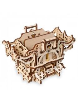 Porta-barajas (Deck Box)