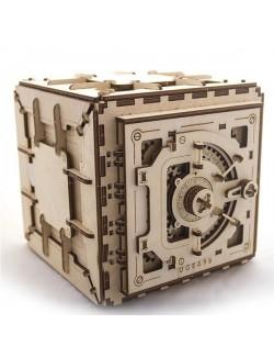 Caja fuerte (Safe)