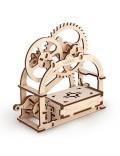 Caja mecánica (Mechanical box)